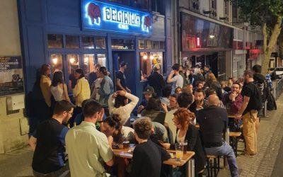 Bar le Délirium Le Mans